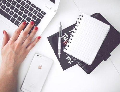Bloggandets principer – vägen till en framgångsrik blogg