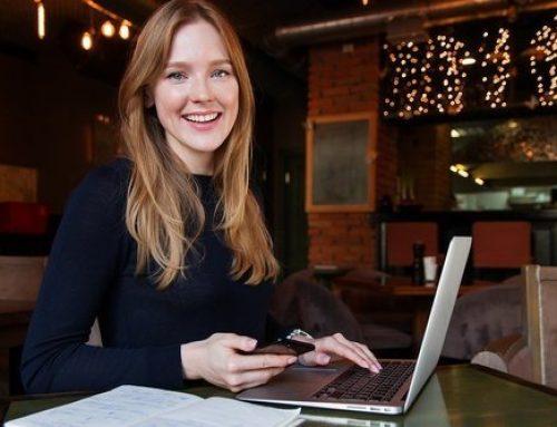 Blogga dig framåt i karriären i Göteborg