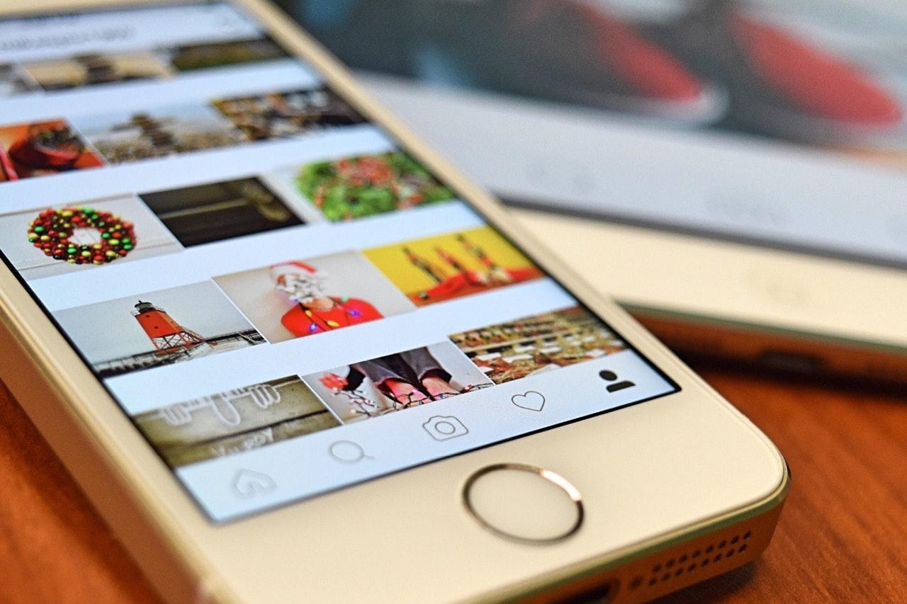 Måste man ha Instagram?