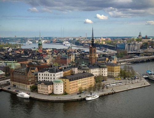 Stockholmsweekend